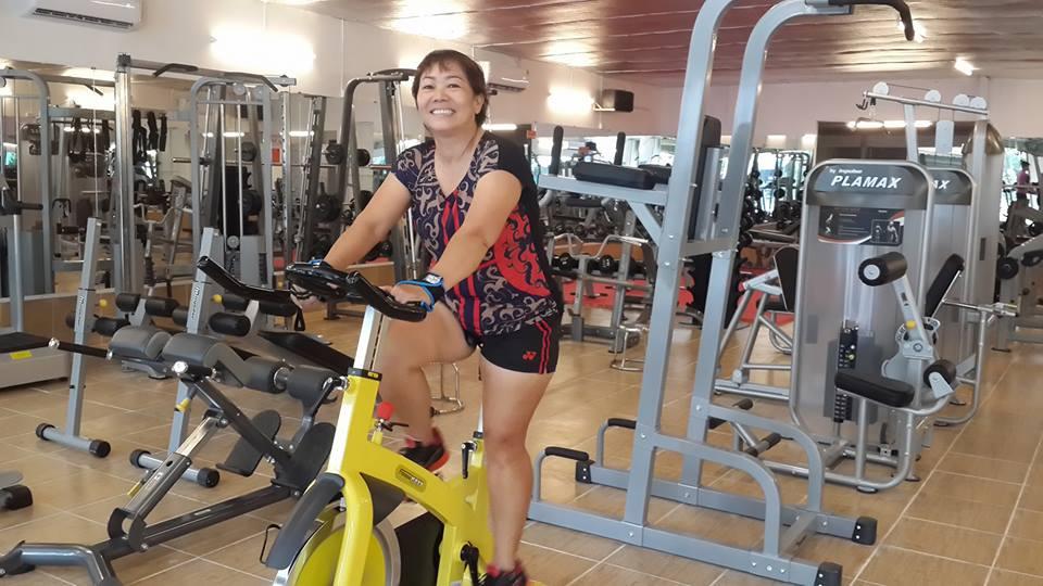 CLB Thể hình Nam Nữ Gym & Fitness Quang Minh, Quận Bình Thạnh