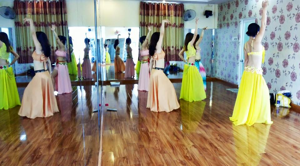 Trung tâm Belly Dance Phượng, Quận 7