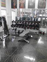 Phòng tập gym Body First, Quận Bình Thạnh
