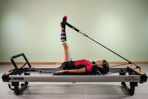Hệ thống phòng tập Nutrifort Fitness