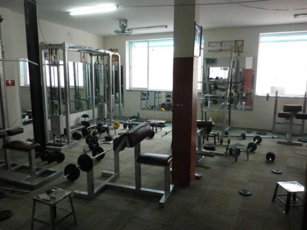 CLB Thể hình nam & Nữ Long Phượng, Quận Gò Vấp