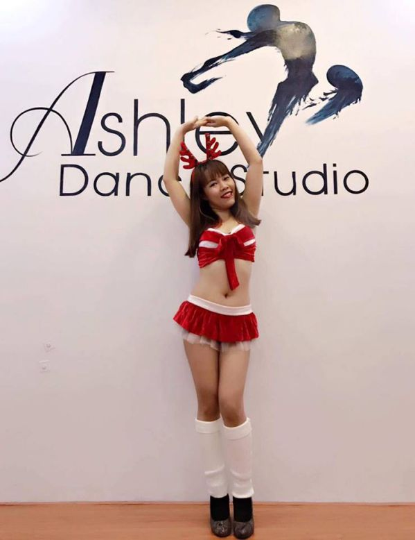 Phòng tập nhảy Ashley Dance Studio, Quận Bình Thạnh
