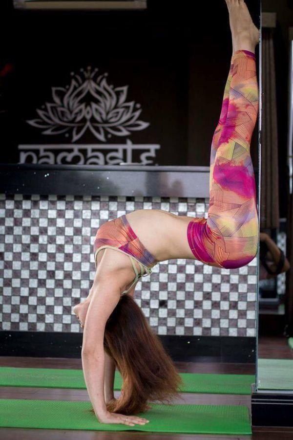 Phòng tập Yoga, Eden Yoga, Quận Bình Thạnh