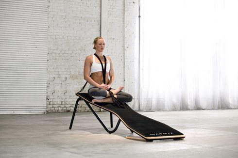 Phòng tập Yoga Plus, Quận 2 - Đẳng cấp Yoga 5 sao