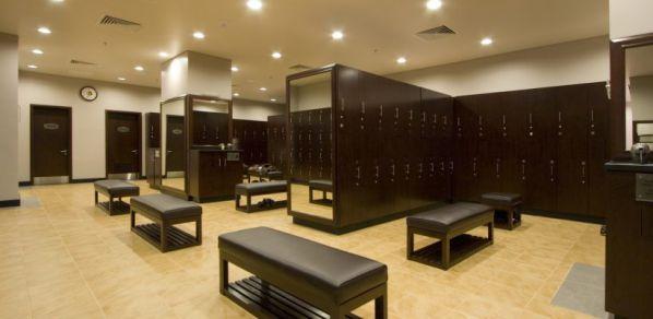 Phòng tập gym Star Fitness Bitexco, Quận Bình Thạnh