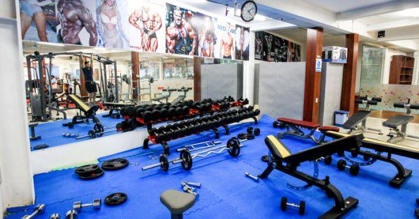 Phòng tập gym Empire Fitness - Đế chế thể hình, Quận Thanh Xuân