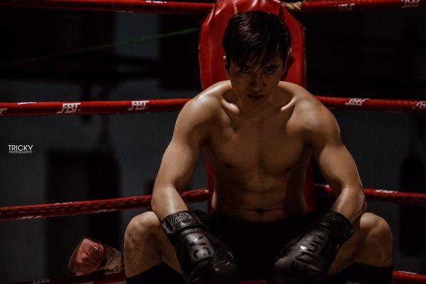 CLB Boxing Hà Nội - Axiao, Quận Ba Đình, Hà Nội