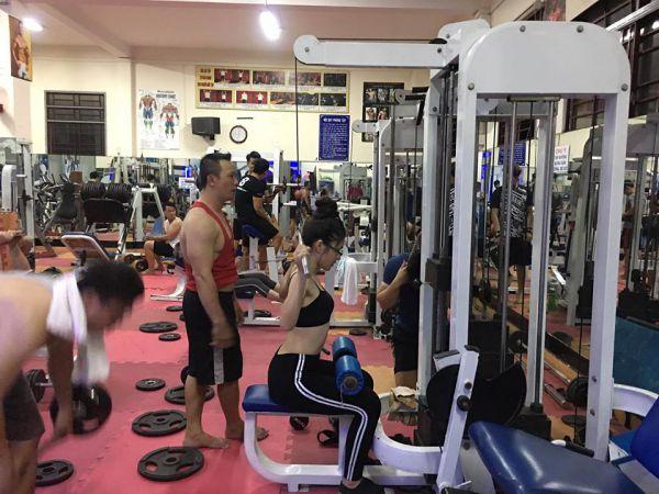 CLB Thể hình Phong Phú, Quận 5
