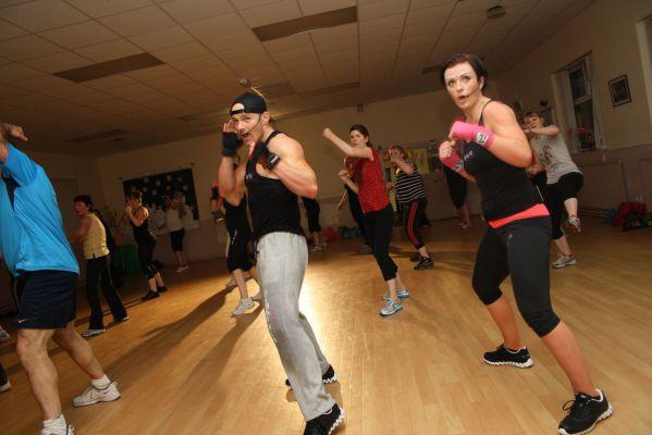 Phòng tập Green Garden Fitness Center, Quận Thủ Đức