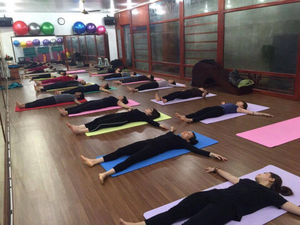 Phòng tập Jasmine Yoga & Fitness, Tây Đoài, Huyện Sóc Sơn