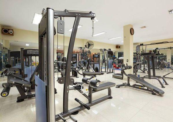 Phòng tập gym TH Spa Fitness & Yoga, Quận Nam Từ Liêm