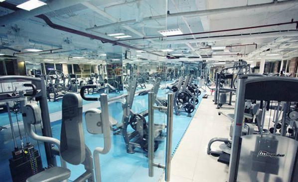Phòng tập gym AE Fitness Ngọc Khánh, Quận Ba Đình