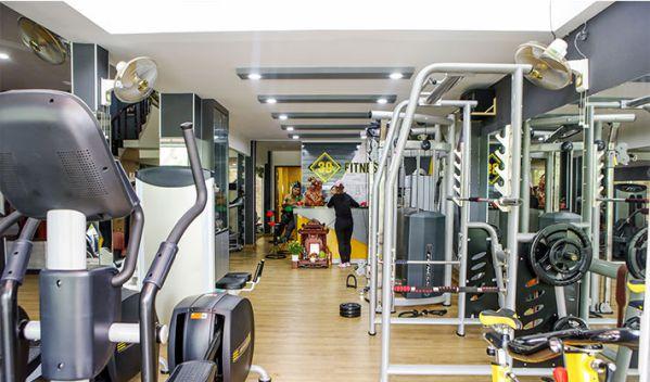 Giới thiệu về phòng tập Giới thiệu về phòng tập gym 39 Fitnessgym 39 Fitness