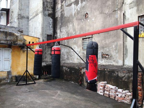 Phòng tập thể hình C2 Gym, Quận Đống Đa, Hà Nội