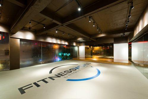 phòng tập gym Fitness World Unique Club