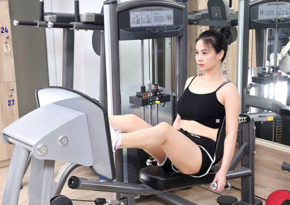Phòng tập gym Star Fitness Đền Lừ, Quận Hoàng Mai