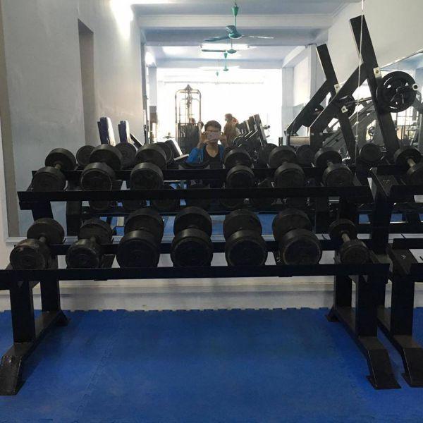 Phòng tập MiLan-Coffee Gym, Nguyễn Trãi, Quận Nam Từ Liêm