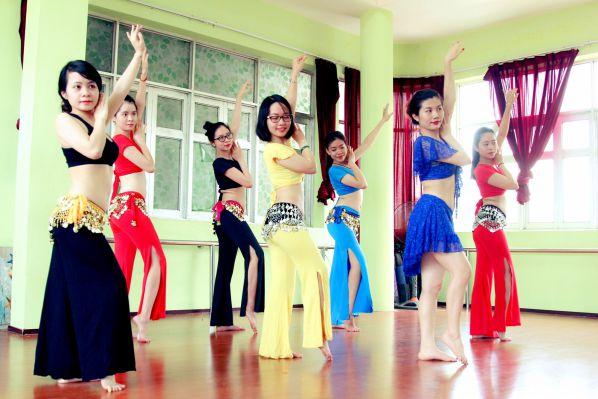 Phòng tập nhảy PY Belly Dance, Đội Cấn, Quận Ba Đình