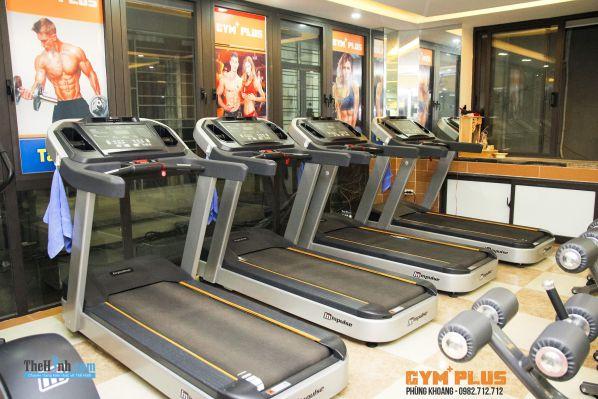 Phòng tập Gym Plus, Phùng Khoang, Quận Nam Từ Liêm