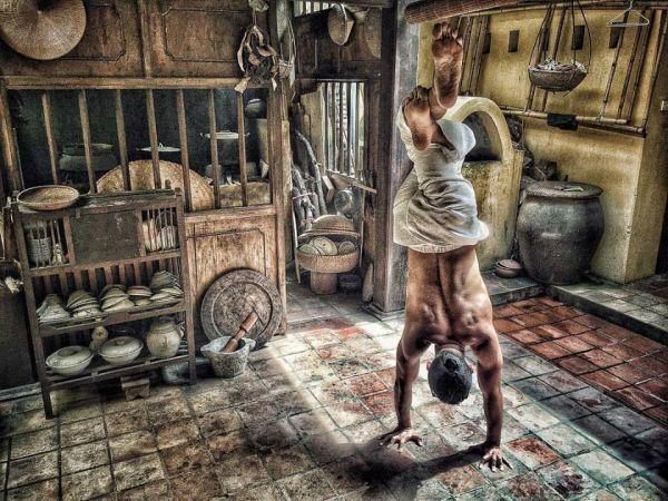Phòng tập Yoga Viet Yogi, Quận Đống Đa, Hà Nội
