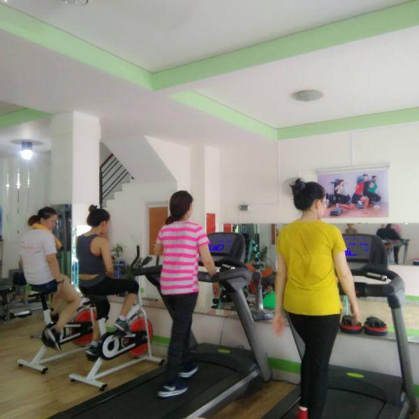 Phòng tập Gym Newlife, Quận 7 - Phòng tập dành riêng cho nữ