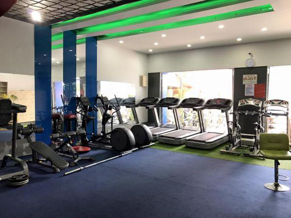 Phòng tập Long Gym Sport, Tân Phú, Quận 7Phòng tập Long Gym Sport, Tân Phú, Quận 7