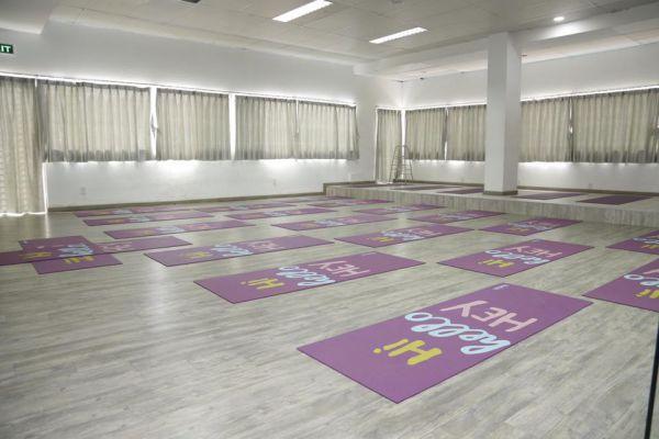 Phòng tập Yoga Flow & Spa Luxury, Hoàng Văn Thụ, Quận Phú Nhuận