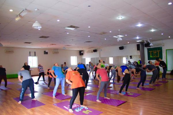 Phòng tập Yoga Flow & Spa Luxury, Tân Thành, Quận Tân Phú