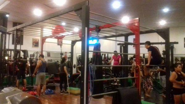 Phòng tập GamGym - Hoàng Phát Gym, Tạ Quang Bửu, Quận 8