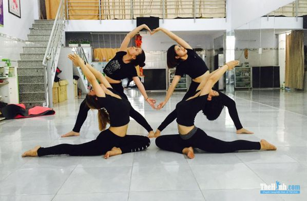 Phòng tập Yoga Full 4 Life, Phạm Văn Bạch, Quận Gò Vấp