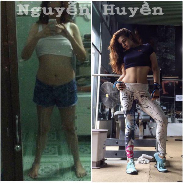 PT Online Nguyễn Thụy Thanh Huyền