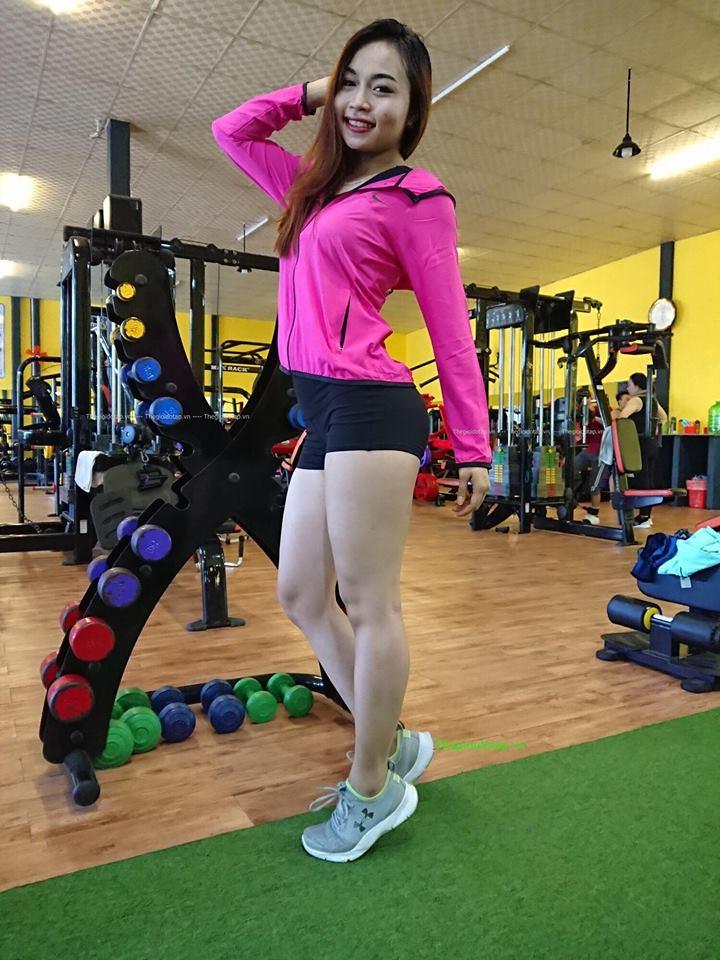 VinaSport-Chuỗi cửa hàng quần áo, phụ kiện thể thao