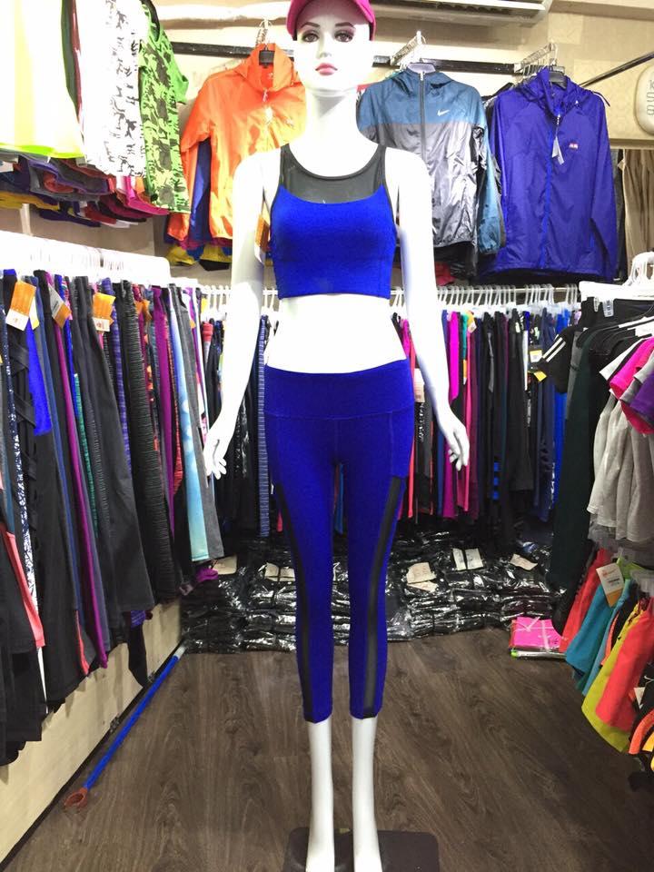 BK SPORT- Cửa hàng quần áo, phụ kiện thể thao