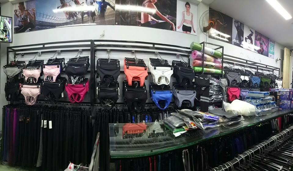 ChiSport Bà Hom-Cửa hàng quần áo thể thao