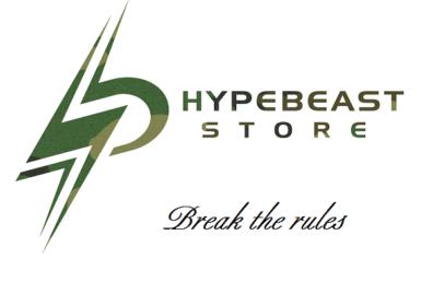 Hypebeast Store- Cửa hàng quần áo thể thao