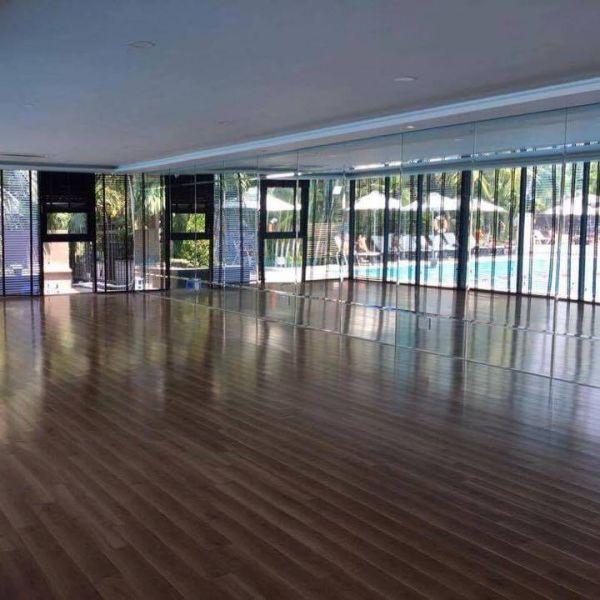 Phòng tập Nickys Zumba Fitness Club Võ Trường Toản, Quận 2