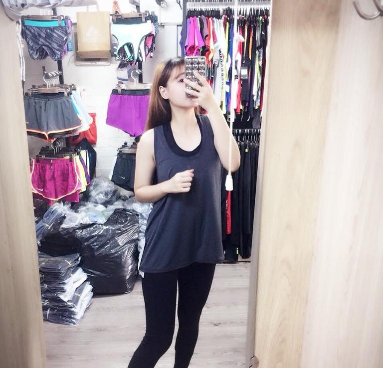 Sumho Shop-Cửa hàng quần áo thể thao