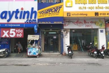 YouSport.vn-Cửa hàng quần áo, phụ kiện thể thao