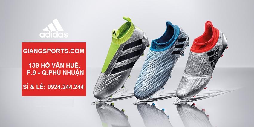 Giang Sport- Cửa hàng quần áo, phụ kiện thể thao , Quận Phú Nhuận