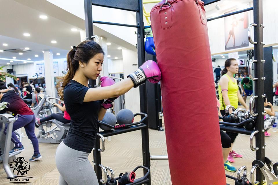 4 địa điểm tập luyện Muay Thai lý tưởng cho người đam mê võ thuật tại TPHCM