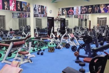 CLB Thể Hình Gym TT Văn hóa, Ngọc Hồi, Quận Thanh Trì