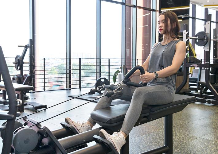 CLB thể thao Elite Fitness, Phạm Ngọc Thạch, Đống Đa, Hà Nội
