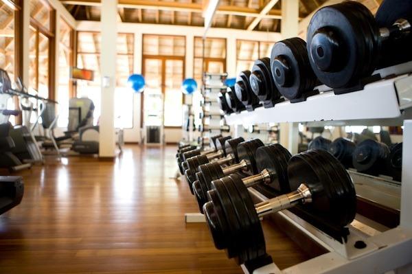 Danh sách các phòng Gym giá rẻ ở Quận Thủ Đức