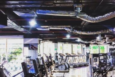 Phòng tập Everest Fitness & Gym, Cầu Giấy, Hà Nội