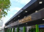 Phòng tập Gym Dr.Fitness, Gò Vấp, TPHCM