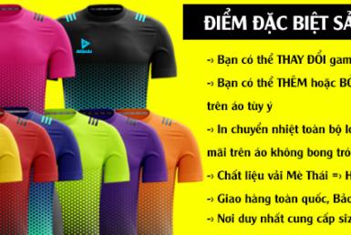 DODABA- Cửa hàng quần áo, phụ kiện thể thao, Quận Gò Vấp