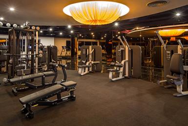 5 phòng tập gym ở quận 4 có giá dưới 500K